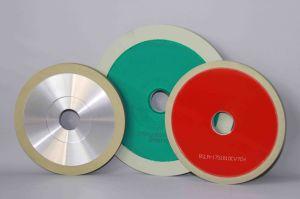 Vitrified Bond Diamond Wheels for Bruting pictures & photos
