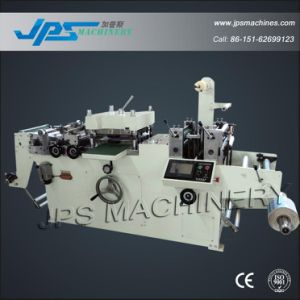 Roll to Sheet Automatic Die-Cutting Machine pictures & photos