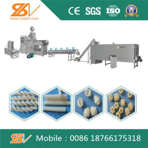 Ce Standard Industrial Automatic Macaroni Machine pictures & photos