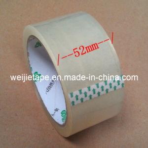 Transparent Adhesive Tape-003 pictures & photos