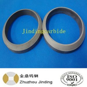 Cemented Carbide Seal Ring for Seal pictures & photos