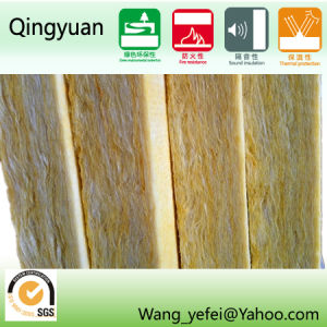 Rock Wool for Building Insulation T55 pictures & photos