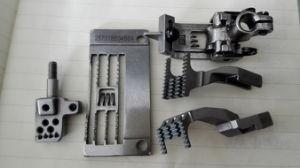 Pegasus 4needle 6thread Gauge Set Sewing Machine Spare Parts pictures & photos