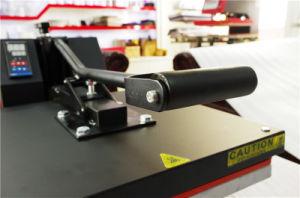 Manual Heat Press pictures & photos