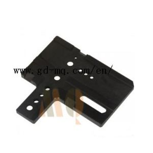 7075 Aluminum Cheap CNC Milling Parts (MQ2100) pictures & photos