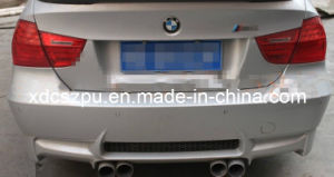 PU Plastic Body Kit for BMW E92 Rear Bumper Bodykits Style