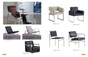 Modern PU Chairs