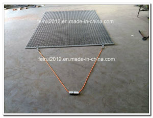 Steel Drag Mat pictures & photos