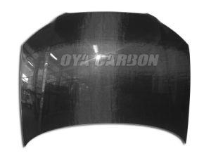 Carbon Fiber Front Hood for Audi A3 pictures & photos