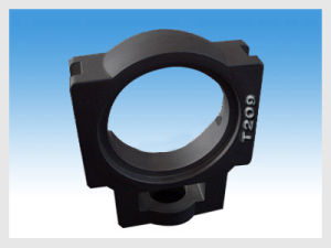 Ball Bearing Housing (UCT201~UCT217 Series)
