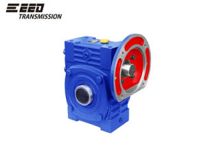 Wpwdk Worm Gear Speed Reducer (WP Series) pictures & photos