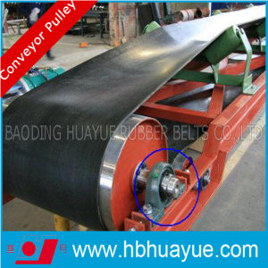 Industrial Conveyor Head Tail Pulley (Dia250-1800mm) pictures & photos