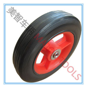 Solid Rubber Wheels, 8X1.75 Baby Carriage Wheels pictures & photos
