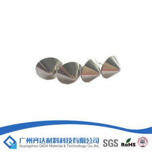 EAS Hard Tag Pin Square Conical Screw Pin P06 Supplier pictures & photos