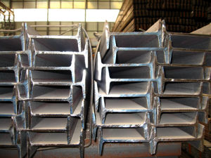 Hot Rolled Steel I Beams/ Ub for Structure pictures & photos