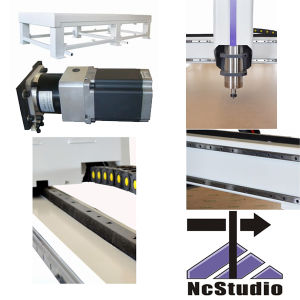 1325W Woodworking CNC Router, CNC Woodworking Machine for Metal pictures & photos