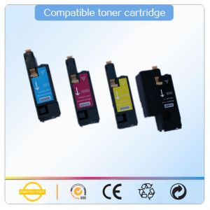 Compatible Color Toner Cartridge for Xerox 6020/6022/6028 106r02763 106r02762 106r02761 106r02760 pictures & photos