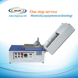 Li Ion Battery Lab Line for Coin Cell \Cylinder Cell\Pouch Cell and EV Cell etc pictures & photos