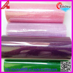 Shiny Tulle Fabric pictures & photos