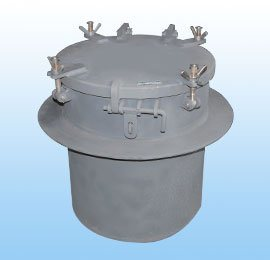 Cable Hold Hatch Cover (CBM2013-81)