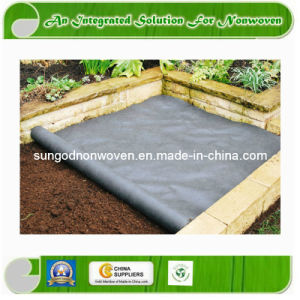 PP Spunbond Weed Control Non Woven Fabric pictures & photos