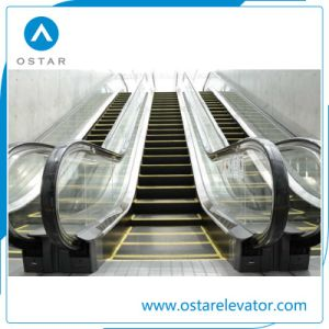 Public Traffic Used Escalator with Vvvf Controlling System pictures & photos