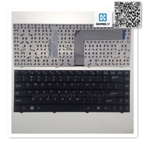 Brand Us Laptop Keyboard for Hasee F4000 F1400 F1000 pictures & photos