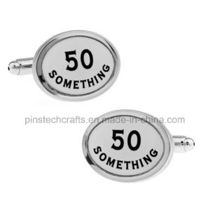 Printed Cufflink pictures & photos