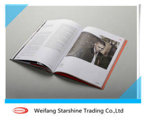 64G Light Weight Coated Paper for Book/Magazine