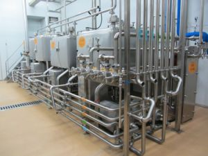 Full Set of Dairy Equipment (500L-500000L/D) pictures & photos