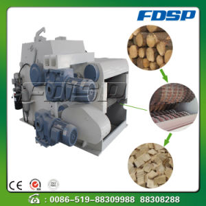 High Effective Wood Chipping Machine pictures & photos