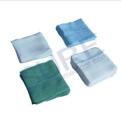 High Quality Safety Disposable Medical Gauze Swab for Single pictures & photos