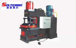 Hydraulic Angle Bar Norching Machine (MFP-140/200)