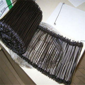 Twisted Soft Annealed Black Iron Binding Wire/ Tie Wire pictures & photos