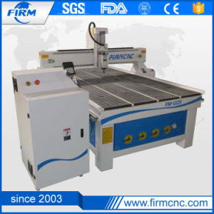 1300mm*2500mm CNC Wood Router Wood Carving Machine pictures & photos