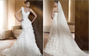 Wedding Dress (WD0042)