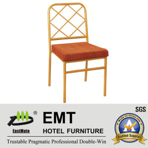 Guangdong Professional Banquet Chair ,Dining Chair (EMT-829) pictures & photos