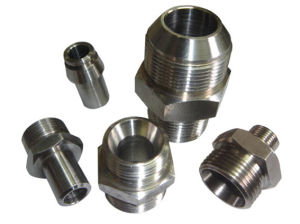 Customized CNC Machining Stainless Steel Parts for Machinery pictures & photos