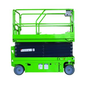 230kg 8m Hydraulic Mobile Auto Lift Manufacturer (QZYG800-23) pictures & photos