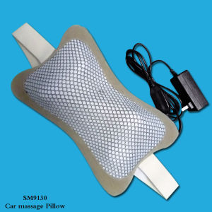 Electric Car Neck Pillow (SM9130)