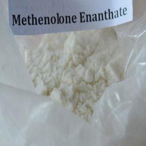 99% USP30 Methenolone Enanthate Primobolan Enanthate Primobolan Depot Powder Bodybuilding pictures & photos