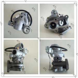 Gt1749s Turbocharger for Hyundai 715843-0001 2820042600 pictures & photos