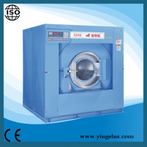 100 Automatic Industrial Washer (CE Approval Washing Machine)