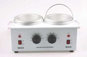 Double Wax Warmer pictures & photos