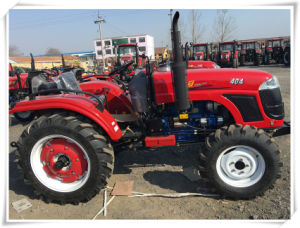 Huaxia 404 Tractor 40HP 4WD with Ce pictures & photos