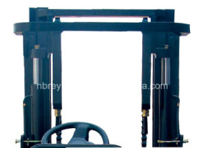 2-2.5t New Design Electric Forklift pictures & photos