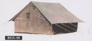 Military Hostel Tent (double fly) pictures & photos