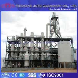 Evaporator for Alcohol/Ethanol Equipment Line China Manufacturer pictures & photos