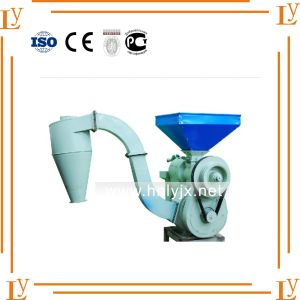 Automatic Wheat Rice Bean Corn Peeling and Polishing Machine pictures & photos