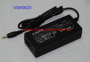 Camera AC Power Adapter for Panasonic SV-AV20 (VSK0625 )